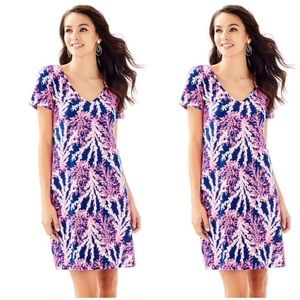 Lilly Pulitzer Jessica T-Shirt Dress